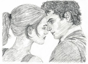 Andrea und Greg