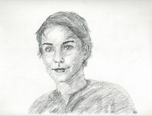 Tessa Henderson