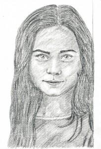 Amelia Graham